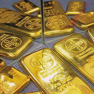 English to English Dictionary - Meaning of Gold in English is