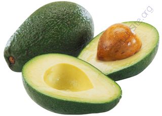 Avocado (Oops! image not found)