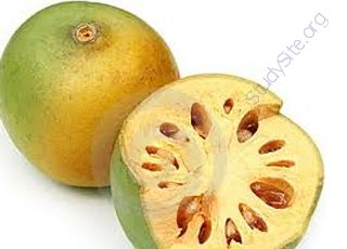 Bael-Fruit (Oops! image not found)