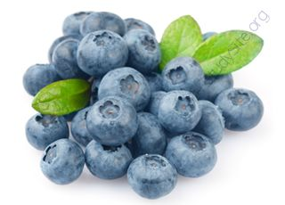 Blueberry (Oops! image not found)