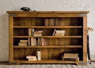 Bookcase (Oops! image not found)