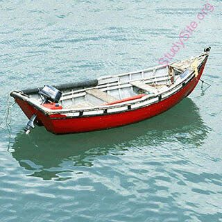 English to Marathi Dictionary - Meaning of Boat in Marathi