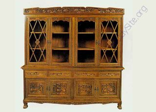Cabinet (Oops! image not found)