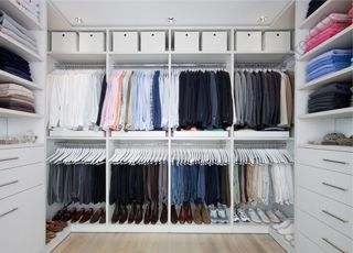 Closet (Oops! image not found)