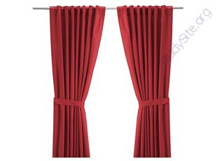 Curtains (Oops! image not found)