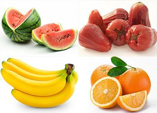 Fruits (Oops! image not found)
