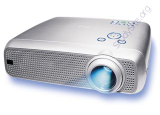 LCD-Projector (Oops! image not found)