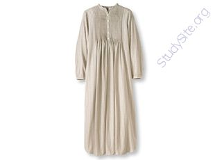Nightgown (Oops! image not found)