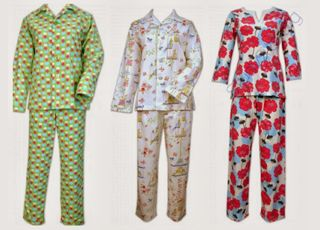 Pajamas (Oops! image not found)
