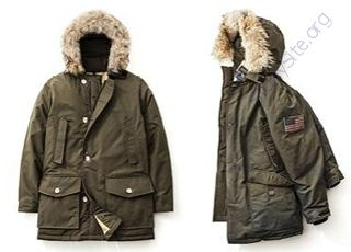 Parka (Oops! image not found)