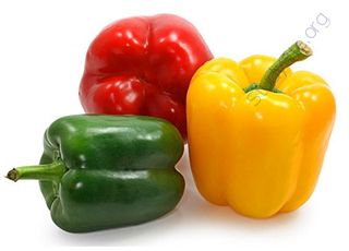 Peppers (Oops! image not found)