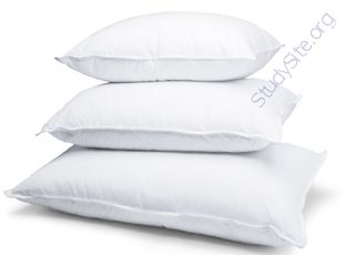 Pillow (Oops! image not found)