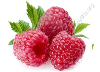 Raspberry (Oops! image not found)
