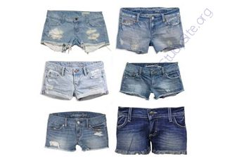 Shorts (Oops! image not found)