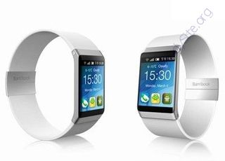 Smart-Watch (Oops! image not found)