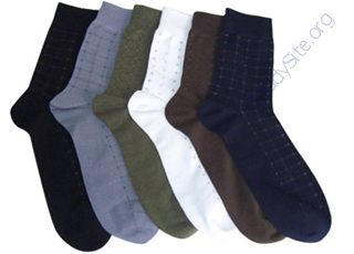 Socks (Oops! image not found)
