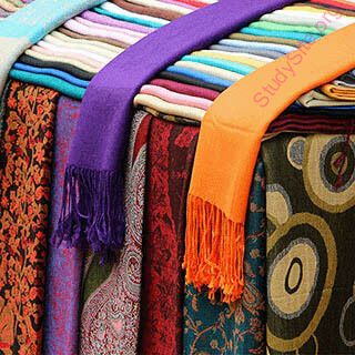 English to Punjabi Dictionary - Meaning of Shawl in Punjabi is