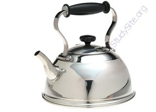 Teakettle (Oops! image not found)