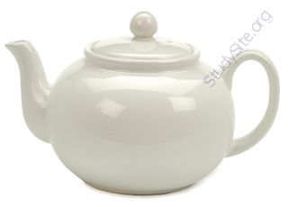 Teapot (Oops! image not found)