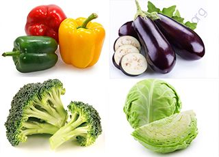 Vegetables (Oops! image not found)