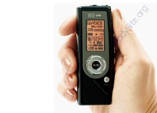 Voice-Recorder (Oops! image not found)