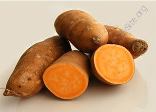 Yam (Oops! image not found)